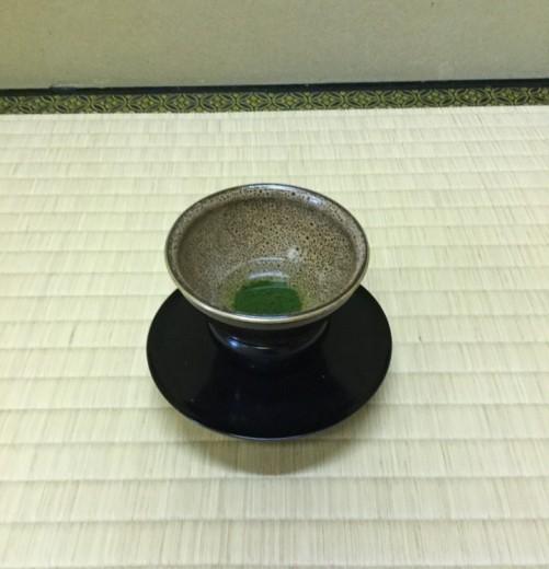 供茶(1)